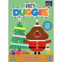 Hey Duggee - The Tinsel Badge & Other Stories