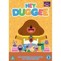 Hey Duggee - The Get Well Soon Badge & Other Stories
