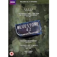 Bluestone 42: The Complete Collection