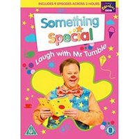 Something Special - Laugh With Mr Tumble