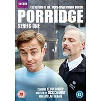 Porridge - New Series 1 (DVD)