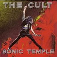 The Cult - Sonic Temple (Music CD)