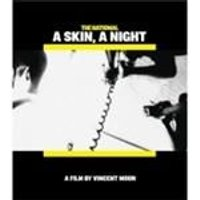 National - Skin A Night And The Virginia EP, A (+DVD)