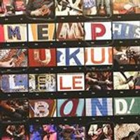 Memphis Ukulele Band - Memphis Ukulele Band (Music CD)