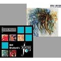 Bill Bruford - Live in Tokyo/Introduction to Bill Bruford (Live Recording) (Music CD)