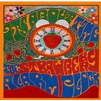 Strawberry Alarm Clock - Wake Up Where You Are (Music CD)