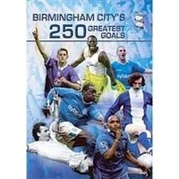 Birmingham City 250 Greatest Goals