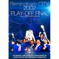 2002 Division One Play-Off Final - Birmingham City v Norwich City