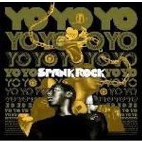Spank Rock - Yoyoyoyoyoyoyo (Music CD)