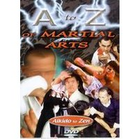 A-Z Of Martial Arts