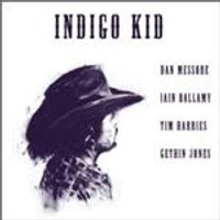 Indigo Kid - Indigo Kid (Music CD)