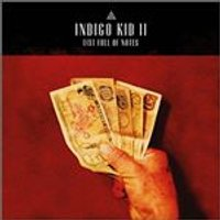 Indigo Kid - II (Fist Full of Notes) (Music CD)