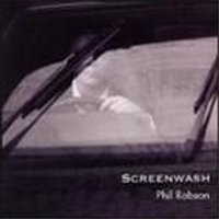 Phil Robson - Screenwash