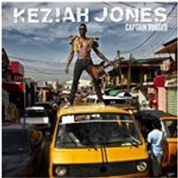 Keziah Jones - Captain Rugged (Collector) (Music CD)
