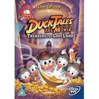 Ducktales: The Movie - Treasure of the Lost Lamp (1990)