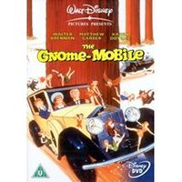 The Gnome Mobile