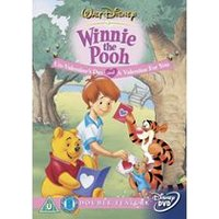 Winnie the Pooh: Un-Valentines Day and A Valentine For You (Double Feature)