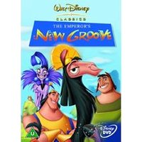 Emperors New Groove (Disney)