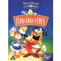 Disney - Fun And Fancy Free