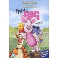 Piglets Big Movie (Disney)