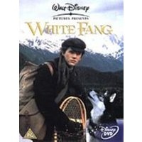 White Fang (Wide Screen)