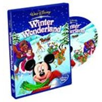 Winter Wonderland (Disney)