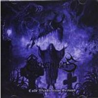 Ecnephias - Cold Winds from Beyond (Music CD)