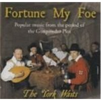 York Waits (The) - Fortune My Foe