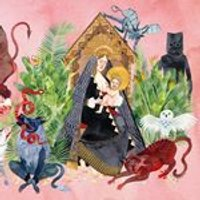 Father John Misty - I Love You, Honeybear (Music CD)