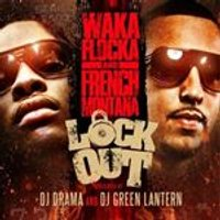 French Montana - The Lock Out (Music CD)