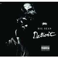 Big Sean - Detroit (Music CD)