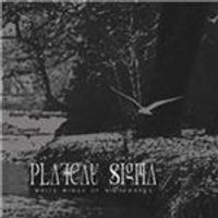 Plateau Sigma - White Wings of Nightmares (Music CD)