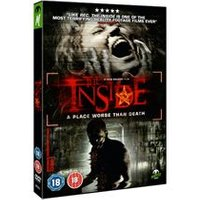 The Inside (Monster Pictures)
