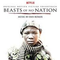 Dan Romer - Beasts of No Nation [Original Soundtrack] (Original Soundtrack) (Music CD)