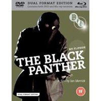 Black Panther (Blu-Ray & DVD)