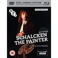 Schalcken the Painter (Dual Format Edition) (DVD & Blu-ray)