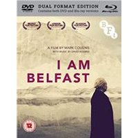I Am Belfast (Limited Edition Dual Format)