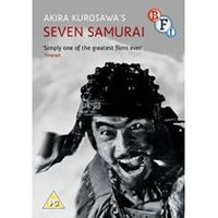 Seven Samurai (60th Anniversary Edition)