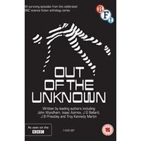 Out of the Unknown (7-disc DVD Set)