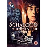 Schalcken the Painter (DVD)