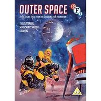 Childrens Film Foundation Collection: Outer Space