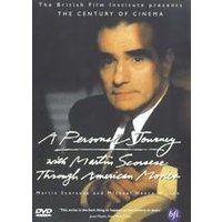 Personal Journey With Scorsese