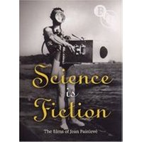 Science Is Fiction / The Sounds Of Science
