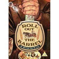 Roll Out The Barrel - A History Of British Public House On Film