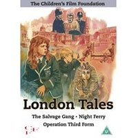 CFF Collection: Volume 1 - London Tales (1976)
