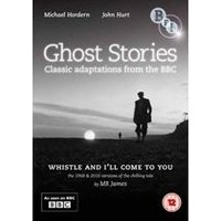 Ghost Stories: Volume 1