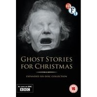 Ghost Stories for Christmas (Expanded 6-Disc Collection Box Set)