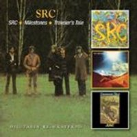 SRC - SRC/Milestones/Travelers Tale (Music CD)
