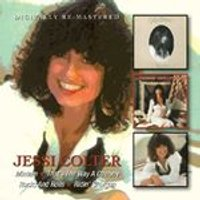 Jessi Colter - Mirriam/Thats the Way a Cowboy Rocks and Rolls/Ridin Shotgun [Remastered] (Music CD)