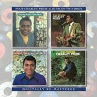 Charley Pride - Charley Prides 10th Album/From Me to You/Sings Heart Songs/I (Music CD)